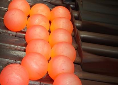 GSI Grinding Balls