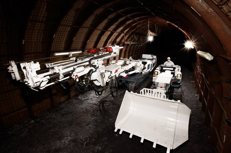 Deilmann-Haniel Mining Systems GmbH (DHMS)