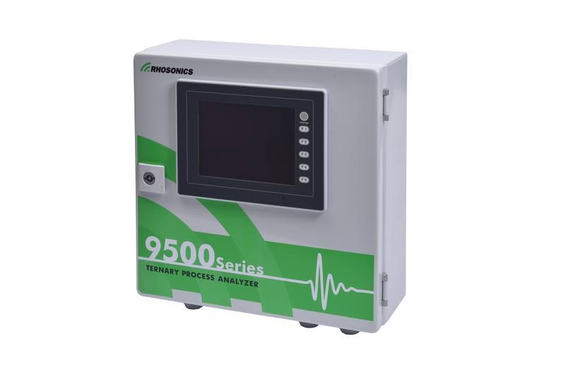 Rhosonics Ultrasonic Yoğunluk Ölçer
